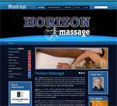 HORIZON-MASSAGE.COM